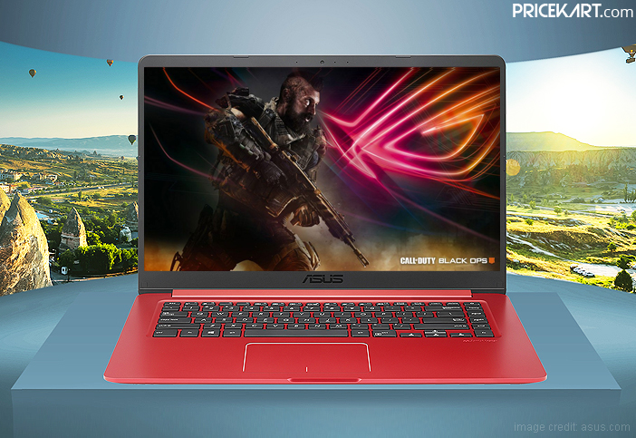 Top 5 Gaming Laptops under 50000 to Get Hold of in India