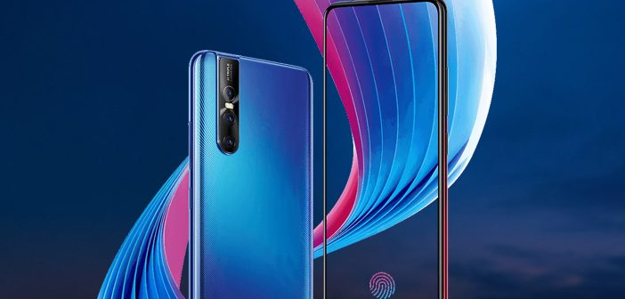 Vivo V15 Pro Launched in India: Live Stream Updates