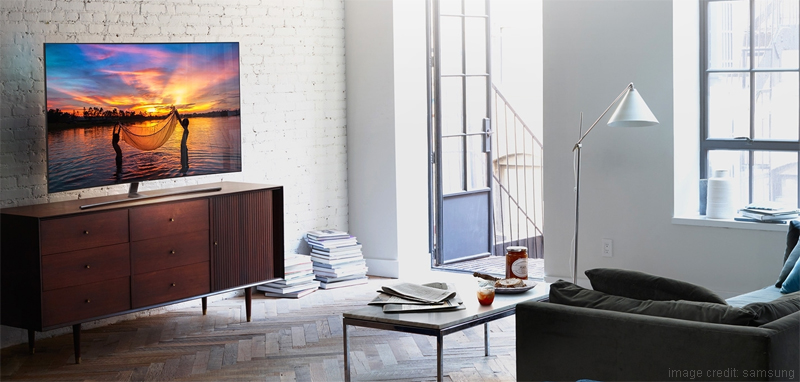 Top 7 Benefits of a Smart TV for Your Living Room in 2019