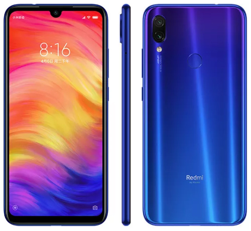 Xiaomi Redmi Note 7 Launch Date Confirmed in India