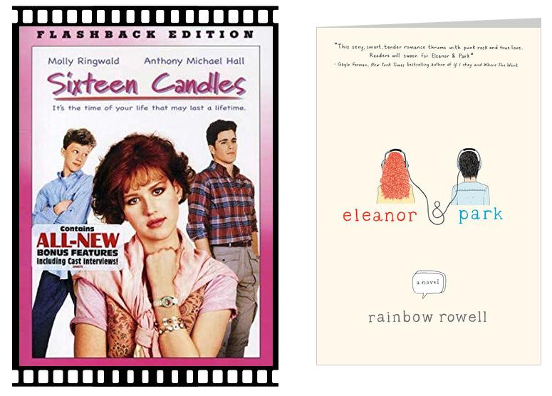Best Romantic Books & Romantic Movies for Valentine's 2019