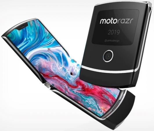 All the Foldable Smartphones in 2019 You Should Look Out For