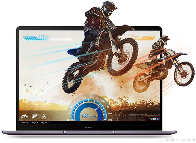 Huawei Announced Matebook X Pro, Matebook 14 and Matebook 13
