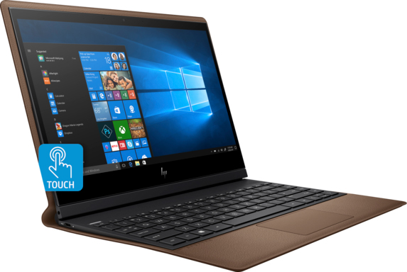 HP Spectre Folio & Spectre x360 13 Premium Laptops Debut in India