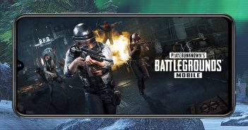 Alternative Games like PUBG to Play on Android and iOS