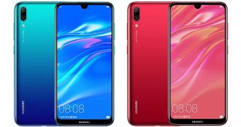 Huawei Enjoy 9s Spotted Online, to Launch Soon with Triple Camera Setup