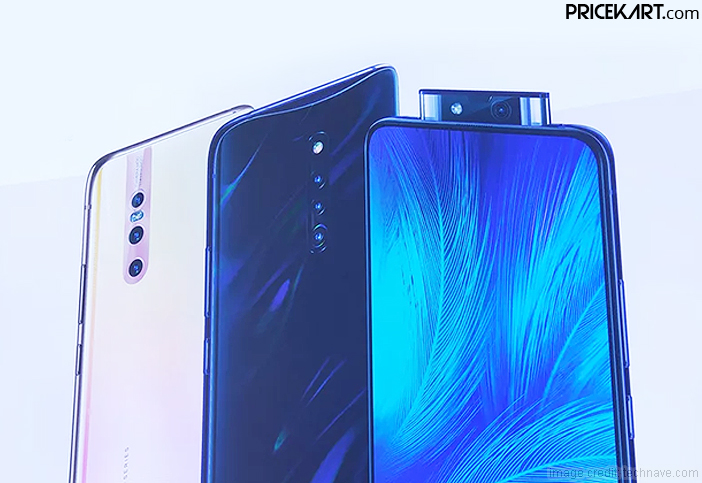 Vivo X27 Poster Image & Teaser Video Reveal Major Features of the Smartphone