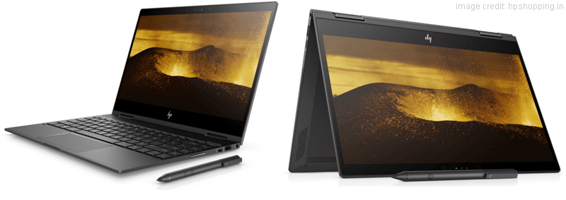 HP Envy and ProBook Series Laptops Announced with Amazing Features