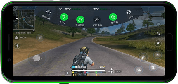 Xiaomi Black Shark Gaming Smartphone Set to Make its Way to India