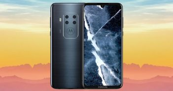 A New Motorola Quadruple Camera Smartphone Appears Online