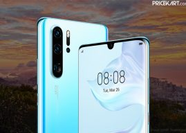 Is Huawei P30 Pro a True Camera Master? Features of the World's Best Camera Smartphone