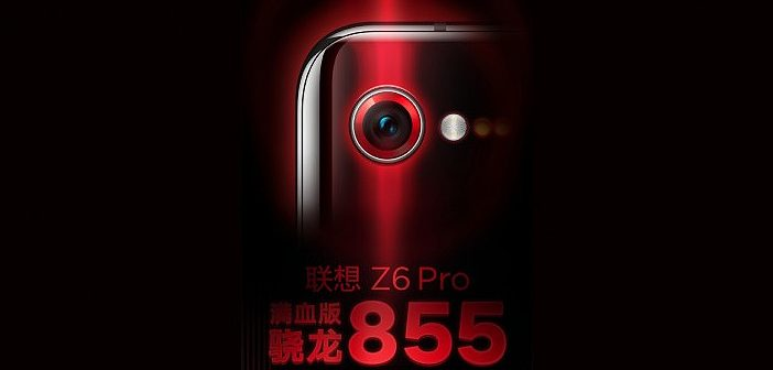 Lenovo Z6 Pro to Launch on April 23 with a Whopping 100MP Camera