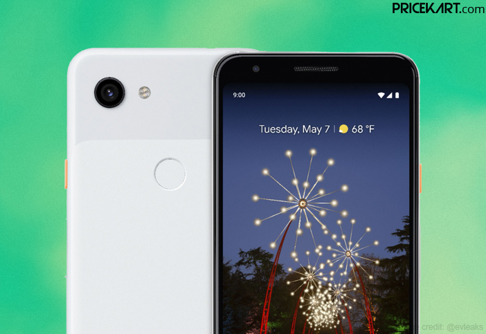 New Renders of the Google Pixel 3a Reveal How the Smartphone Will Look Like