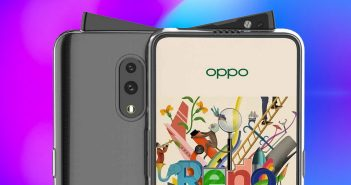 Oppo Reno Gets Listed Online Ahead of April 10 Launch Date