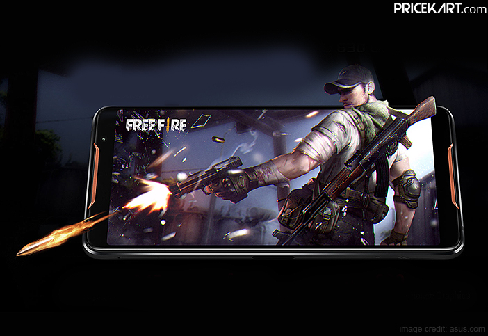 Tencent to Design a Gaming Smartphone Along with Asus, Razer & Black Shark