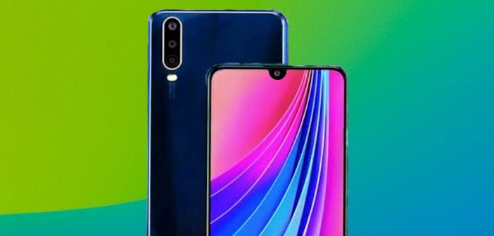 Vivo Y17 Leaked Specs Reveal Everything about the Smartphone