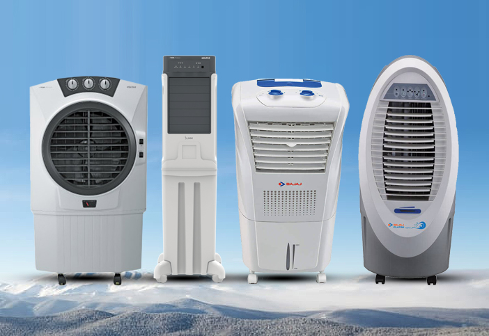 Benefits of Air Coolers & Why You Should Own one During the Summer