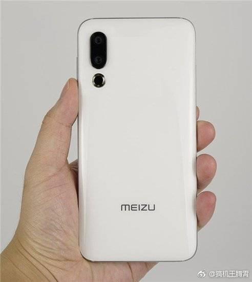 Meizu 16s Expected Specifications & Launch Date Appears Online