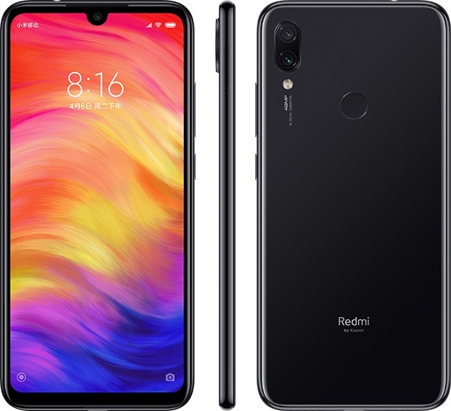 Xiaomi Redmi 7 Receives an Official Launch Date in India