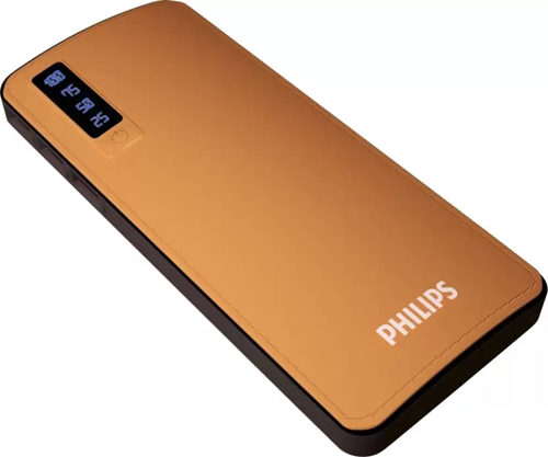 Philips 11000 mAh Power Bank (DLP6006B)