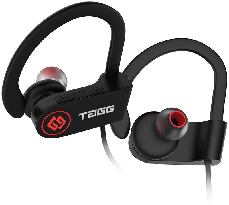 TAGG Inferno Sports Bluetooth Headset