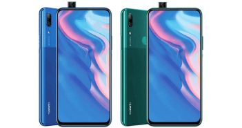 Huawei Y9 Prime 2019 to Feature Pop-Up Selfie Camera Setup