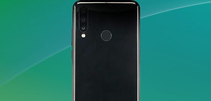 Lenovo L38111 Appears Online With a Triple Camera Setup
