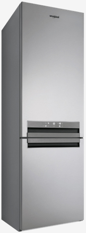 Bottom-Mount Freezer Refrigerators